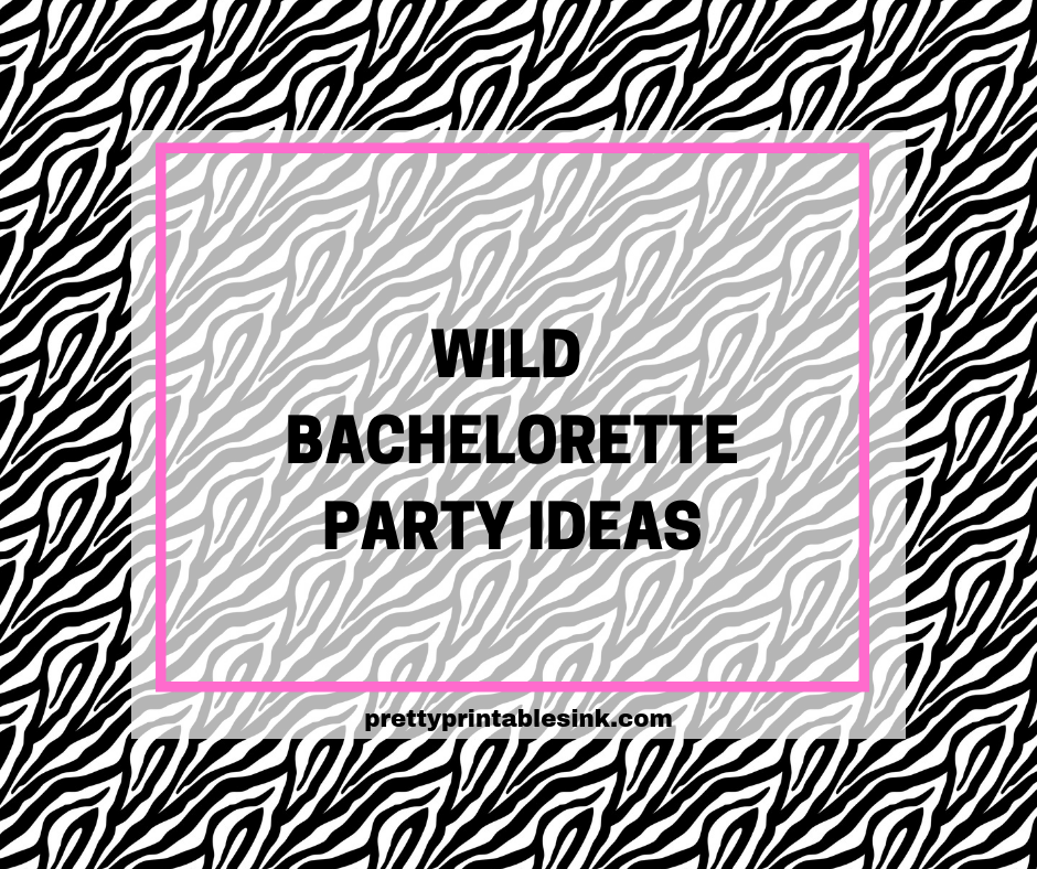 photograph about Pin the Junk on the Hunk Printable called Wild bachelorette get together tips Rather Printables Ink